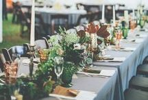 Home | Table Arrangements / Lovely ways to decorate and love the table.