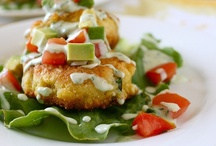 Veggie Lover / I might not be a vegetarian but I love me some veggie only meals! Happy Pinning!