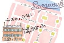 Savannah-30, flirty, birthday / by Candice Johnson