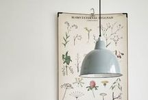 Home | Decor Details I Love / Bits and bobs for around the home