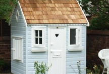 Cubby and Outdoor Project / by Jade {Project Happiness}