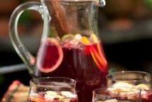Beverage Menu / by Rebecca Hoffman