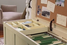 Ultimate Organization! / Getting Organized is sooo worth it! / by Rebecca Hoffman