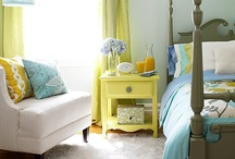 Easy Decorating Solutions for the Home / by Rebecca Hoffman