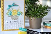 Stampin'Up! by me / DIY crafty tips for card making, stamping and crafting featuring Stampin Up supplies, by Monica Gale at www.monicagale.co.uk, #stampinup #monicagale #monicagale.co.uk #handstampedcards #handmadecards #stampingcardsideas #howtomakeyourowncards #buystampinup #orderingstampsupplies