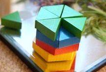 Montessori, Waldorf, Reggio Emilia etc. / School-gerelateerd / by Hiranthi Molhoek-Herlaar
