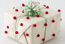Gifts / by Heather M