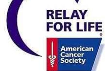 Relay for Life / by Bonnie Burroughs