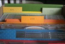 Organizing: Photos