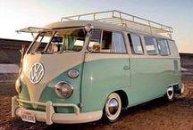 Travel | Campervans