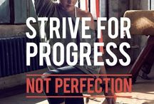Exercise / Work outs and work out related articles and quotes