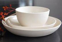 Serve / Plate, spoon, host, dine, store, pour, set the table.