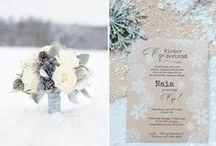 Wedding | Engagement Party / Elegant engagement party ideas.