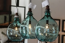 Bright Ideas: beautiful lighting / by Urban Heirlooms