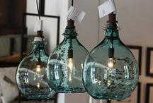 Bright Ideas: beautiful lighting