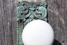 The Doors / Doors and portals / by Urban Heirlooms