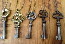Arsenic & Old Keys