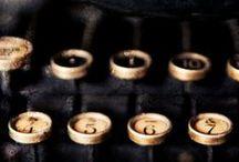 The Write Stuff...Typewriters