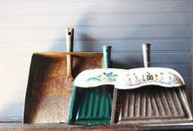 Sunday Salvage / Salvage and rustic objects