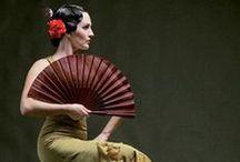 Flamenco! / by Urban Heirlooms