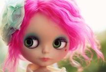 Dolls / by Urban Heirlooms