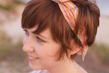 HAIR! / Dos I like / by Sarena Crowe