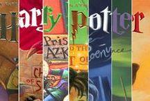 Harry Potter / by Dani Carnighan