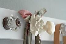 DIY Ideas / by Cyndi Gilstrap McDonnough