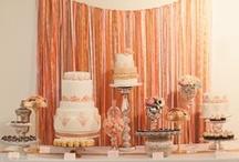 wedding stuff / by Autumn Lokboj