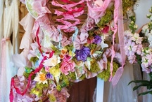 Garlands and banners / by Paula Haire