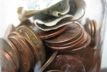 Frugal File / Saving & Money Management