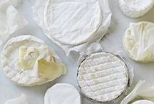 Captivating Curds / Inspiring cheeses and cheese boards for every season and style.