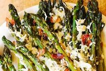 Asparagus Month / May is National Asparagus Month!