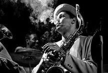Round Midnight : Jazz I love