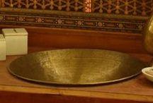 Bathrooms: Cool & Unusual / Bathrooms: exotic, beautiful, stylish and cool