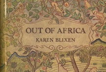 Life in Africa: Books/movies / Books to read before going on a safari