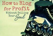Bloggity Blog & Social Media Mash-Up