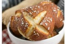 Pretzel Day / National Pretzel Day is April 26. Pretzel Day is also celebrated on the Sunday before Lent.