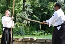 Kobudo / and other martial arts