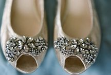 High Heels and Fabulous Flats / by Danielle D