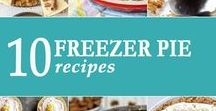 """Out of the Freezer! / In 1984, President Ronald Reagan """"memorialized his affinity for frozen food"""" by declaring March 6th as Frozen Food Day. March is also National Frozen Food Month! more info: http://www.npr.org/blogs/thesalt/2012/03/06/148061738/reagans-unsung-legacy-frozen-food-day"""