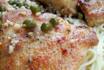 Chicken & Turkey Recipes / Lots of chicken recipes