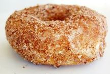 "Donut Day (Doughnut Day) / ""The origins of National Doughnut Day (June 1st) go back to 1917 when Salvation Army 'Lassie' Helen Purviance used limited food supplies to fry doughnuts for U.S. World War I soldiers fighting in France."" Many celebrate National Donut Day on the first Friday in June which is June 3rd in 2016. Donuts are also celebrated on Shrove Tuesday!"