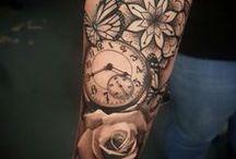 Tattoos / tattys ftw