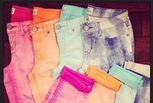 cℓσтнєѕ / Clothes I wish I had in my closet.