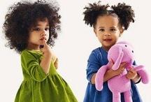 00 KidStuff - What Little Girls Are Made Of / childrenswear - girls fashion