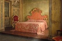 interiors old-school