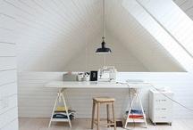 studio / creative sanctuary