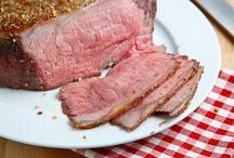 Yummy Beef / by Laura Homan