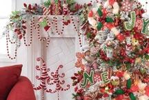 Christmas Ideas / Home Decor for Christmas